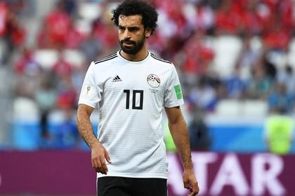 ФИФА объявила лучший гол 2018 года