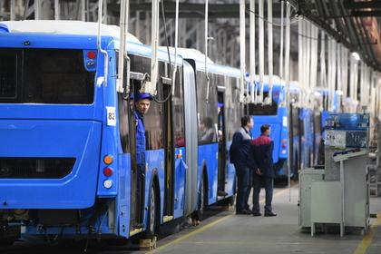 В России внедрят систему распознавания лиц в общественном транспорте
