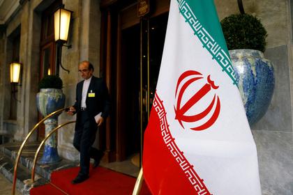 Найден способ для Евросоюза обойти санкции США против Ирана