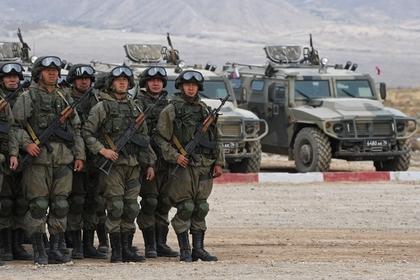 Боевики ИГ задумали создать «халифат» в Центральной Азии