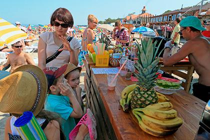 Перечислены главные опасности российских курортов