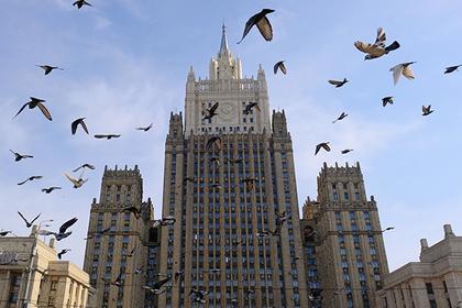 Москва заявила о праве поставлять вооружение своим партнерам