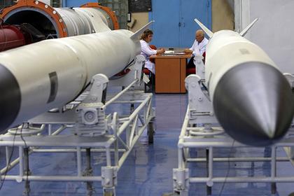 Кремль отказался раскрыть условия поставок С-300 в Сирию