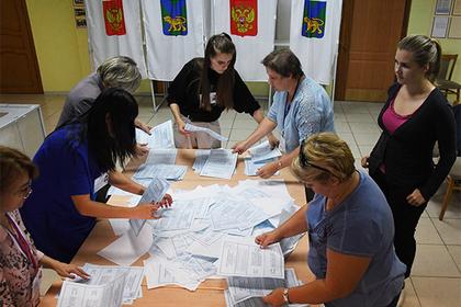 Кремль прояснил ситуацию с «наказанием» КПРФ и ЛДПР из-за выборов