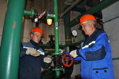 Названы сроки включения отопления в Московской области