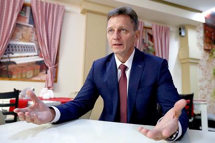 Владимир Сипягин