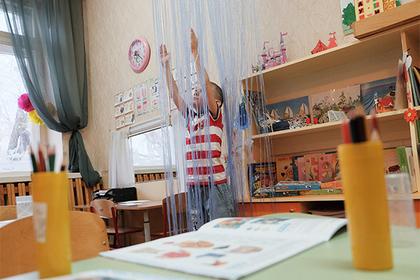 Россиянка рассказала о заклеивающих рты детям воспитателях и попала под суд