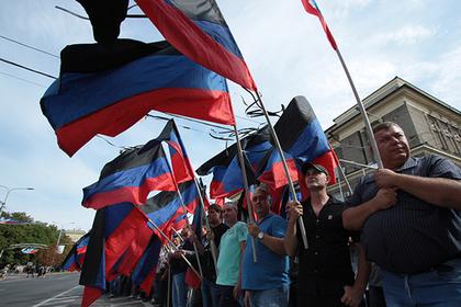СБУ вывезла бывшего министра ДНР на Украину