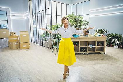 Ведущая «Квартирного вопроса» Наталья Мальцева поведала ораке