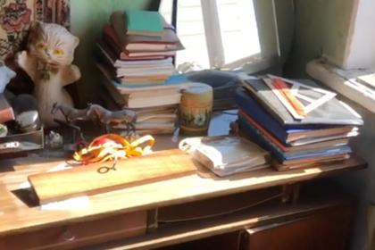 Рыжий из «Иванушек» показал квартиру своего детства