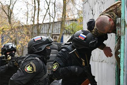 Обосновавшиеся в России террористы оказались домоседами