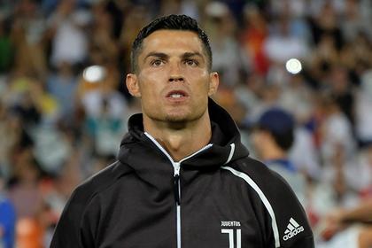 Роналду предрекли возвращение в «Реал»