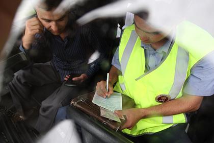 Оштрафованные водители компенсировали бюджету расходы на спорт