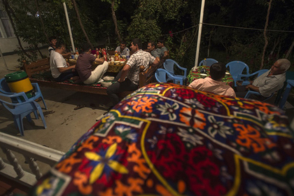 В Таджикистане запретили домашнее обрезание