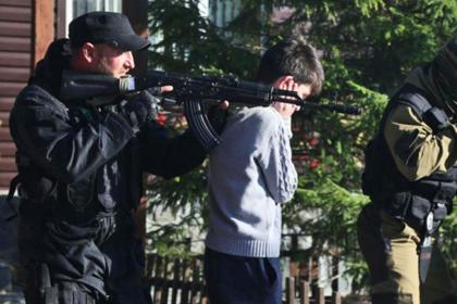 На Урале устроили показательный захват заложников в память о Беслане