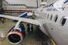Сейчас самолеты SSJ100 эксплуатируются на внутренних авиалиниях, выполняя рейсы в такие города, как Белгород, Нижний Новгород, Оренбург, Пермь, Саратов, Сочи, Сыктывкар, Тюмень, Челябинск, и по другим направлениям. Помимо этого, авиалайнеры обслуживают и международные линии, среди которых Дрезден, Вильнюс, Гётеборг, Бухарест, Загреб, Любляна, Рига, София, Тиват и другие.