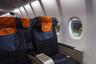 SSJ100 — первый российский пассажирский самолет, который прошел проверку на соответствие европейским требованиям по уровню шума.+ Также лайнер получил международный сертификат EASA. Теперь это воздушное судно могут использовать все европейские и мировые авиакомпании, в которых принципы EASA приняты в качестве стандарта.