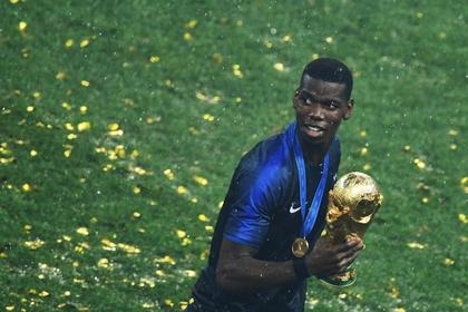 Моуринью снова пошел против чемпиона мира