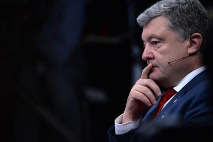 Лавров отреагировал на неожиданный визит Порошенко