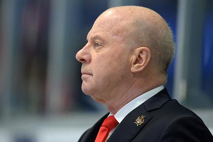 Чемпион КХЛ подшутил над своей смертельной болезнью