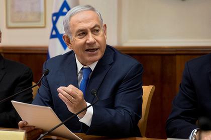Россия отказалась принять делегацию политиков из Израиля
