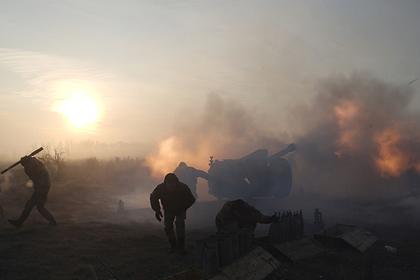 Названо условие быстрого прекращения войны в Донбассе