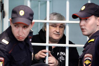 Погибший за решеткой вор в законе Вагон жаловался на угрозы оперативников