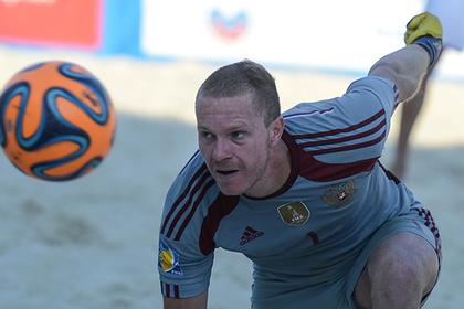 Вратарь сборной России рассказал о нехватке денег на операцию