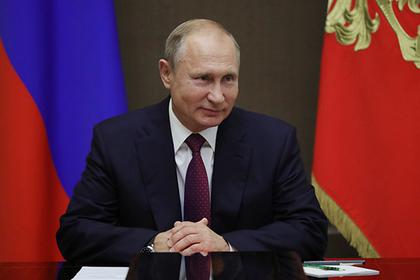 Путин отметит 100-летие окончания Первой мировой в Париже