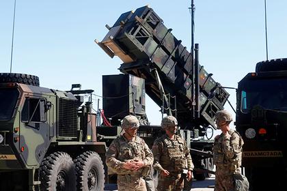 США разоружатся на Ближнем Востоке