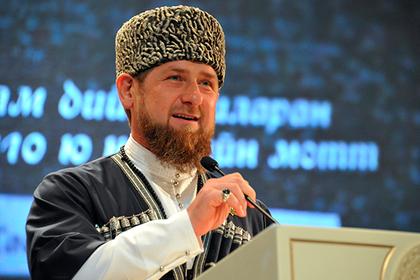 Кадыров объявил об окончании спора с Ингушетией