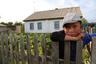 А вот и пространство бывшего СССР — киргизское село Боконбаево близ Иссык-Куля. Это отнюдь не глушь: Боконбаево считается центром экотуризма, сейчас там часто проводятся праздники и фестивали.