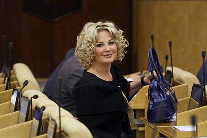 Мария Максакова