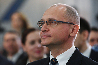 Кириенко призвал студентов активнее участвовать в олимпиаде «Я — профессионал»