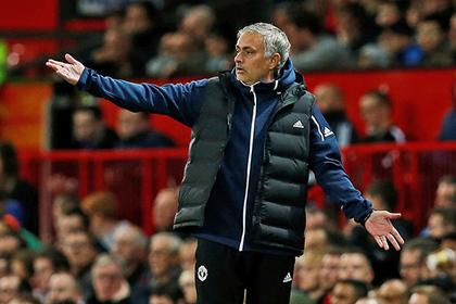 В «Манчестер Юнайтед» произошел раскол
