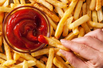 Назван лучший кетчуп