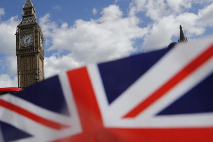 Британия объяснила отказ сотрудничать с Россией по делу Скрипалей