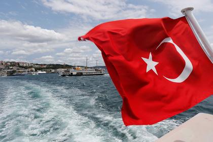 Турция заявила о нежелании подчиниться санкциям США против России и Ирана