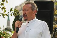 Александр Шлычков