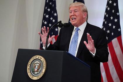 Любовь Трампа к США назвали бесполезной