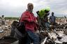 Сите-Солей — один из самых густонаселенных, бедных и неблагополучных районов Порт-о-Пренса, столицы Гаити. Здесь на территории в один квадратный километр располагается крупнейший в стране мусорный полигон Трутье. Ежедневно мусоровозы привозят сюда около 100 тысяч тонн помоев.