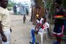 В Трутье есть своя футбольная команда, которую тренирует Аристид. Большинство футболистов — сборщики мусора. Они участвуют в летних чемпионатах и играют против других команд Порт-о-Пренса.