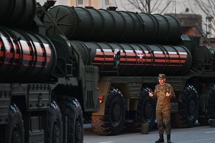 Индия решилась на покупку российских С-400