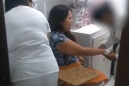 Женщина ради внимания мужа сымитировала беременность, роды, похищение и убийство