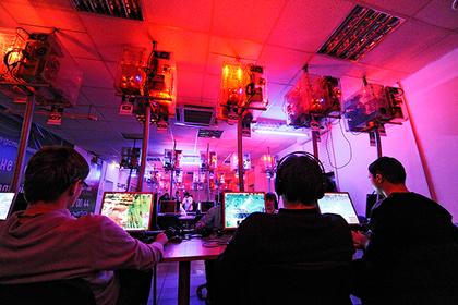 Объявленных в розыск школьников нашли в компьютерном клубе