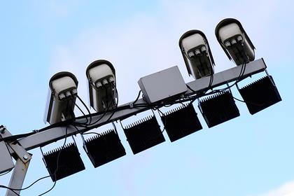 Дорожные камеры начнут штрафовать россиян за езду без страховки