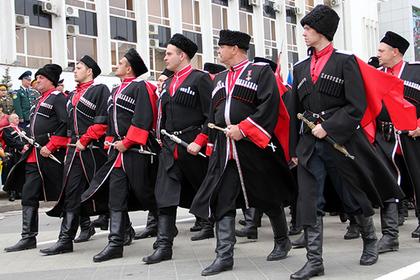 Казаков с Северного Кавказа распекли из-за земель