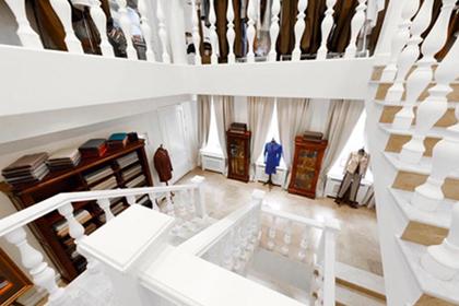Истеричные клиенты напали на известного ательера Елену Величкину в собственном салоне