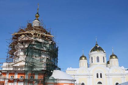 Пять подмосковных церквей отреставрируют к 2021 году