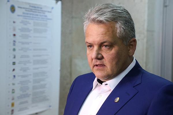 Константин Полежаев